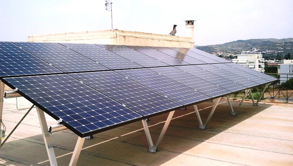 φωτοβολταϊκά SunPower