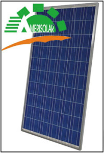 Φωτοβολταϊκό πάνελ Amerisolar