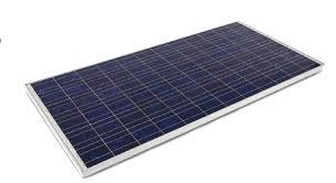 Μεταχειρισμένο φωτοβολταϊκό πάνελ πολυκρυσταλλικό 60 κυψελών