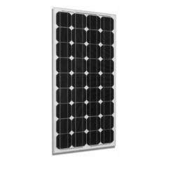 Δωδεκάβολτο φωτοβολταϊκό πάνελ 100W μονοκρυσταλλικό