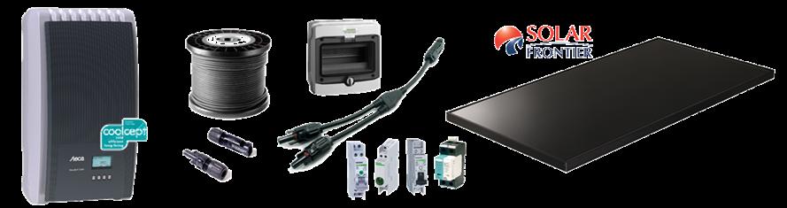 Πακέτο net-metering SolarSet