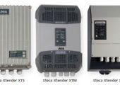 Steca Xtender inverters(XTS, XTM, XTH)