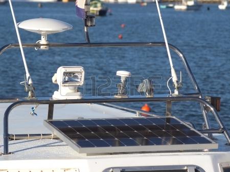 marine boat photovoltaic