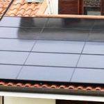 φωτοβολταϊκό σε στέγη