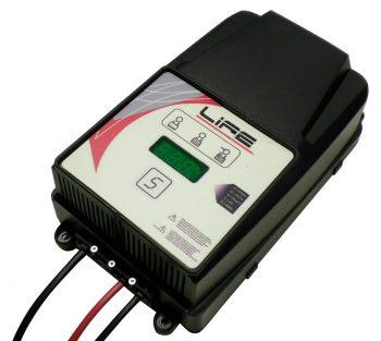 Φορτιστής μπαταρίας Battery Life 12-48V 15-40A