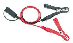 Προαιρετικά κροκοδειλάκια μπαταρίας για φορτιστές Charge Box