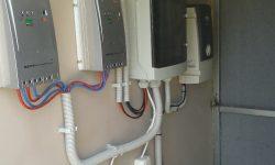 Ρυθμιστές φόρτισης, ηλεκτρολογικός πίνακας, ινβέρτερ
