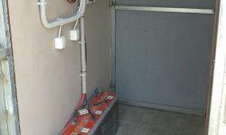 Αυτόνομο φωτοβολταϊκό σε εξοχικό σπίτι