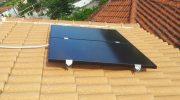 Φωτοβολταϊκά πάνελ Solar Frontier υψηλής απόδοσης