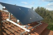 Φωτοβολταϊκά Solar Frontier σε αυτόνομο