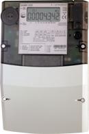 Τριφασικός μετρητής ενέργειας για Net metering