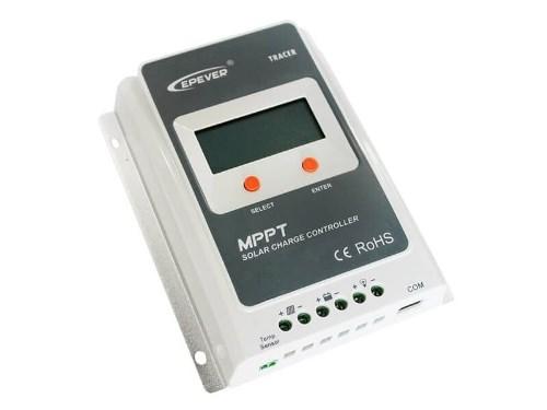 Ρυθμιστής φόρτισης EP Solar MPPT Tracer 4210A
