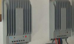 Ρυθμιστές φόρτισης MPPT EPSolar 3215BN