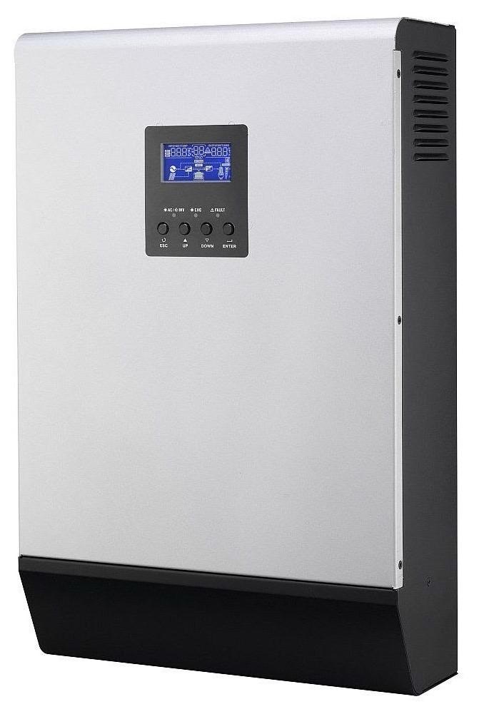 Inverter φωτοβολταϊκών Homiv 5000VA 48V