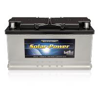 IntAct Solar Power SP110 12V