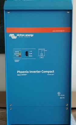 Inverter Victron Phoenix C 2000 24V
