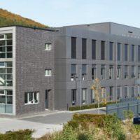 Ιδιόκτητες εγκαταστάσεις της Hoppecke στη Γερμανία