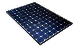 Φωτοβολταϊκό πάνελ Sunpower E20 327W