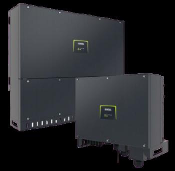 Ινβέρτερς φωτοβολταϊκών Kostal Piko CI 30-60kW