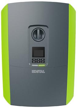 Υβριδικό ινβέρτερ δικτύου Kostal Plenticore Plus 3kW έως 10kW