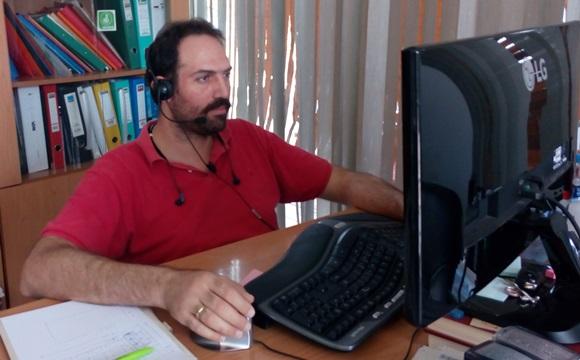 Τηλεφωνική τεχνική υποστήριξη για φωτοβολταϊκά