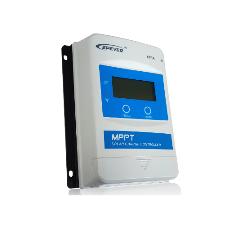 Ηλιακός ρυθμιστής φόρτισης MPPT Epsolar