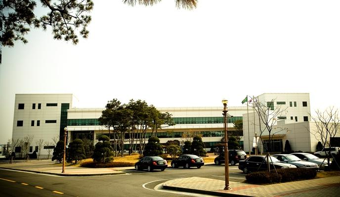 Το εργοστάσιο της Hansol Technics στην Κορέα