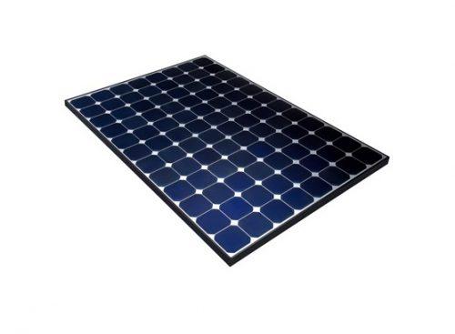 Φωτοβολταϊκό SunPower με την υψηλότερη απόδοση στον κόσμο