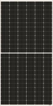 Φωτοβολταϊκό κελί με 10 επαφές (busbars)