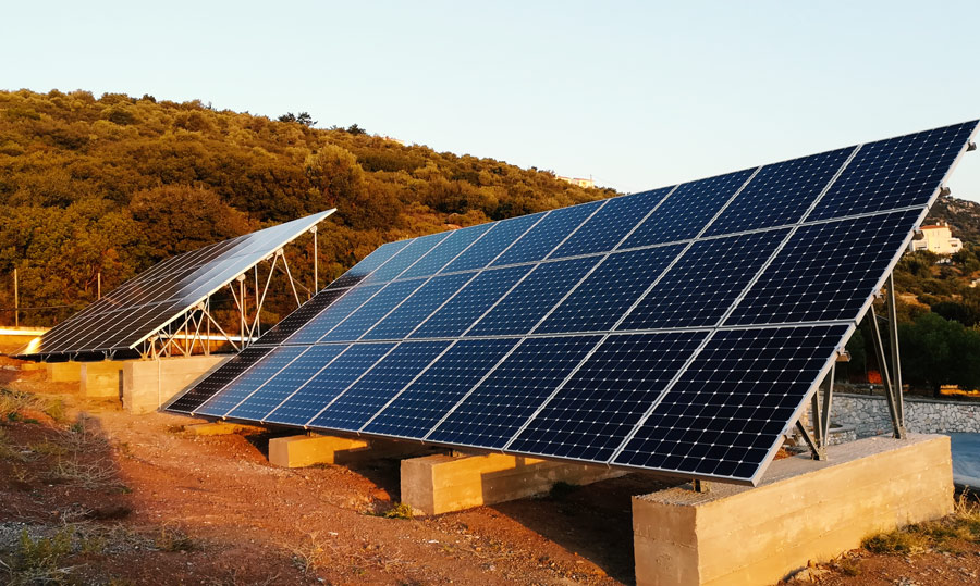 Photovoltaic-panels-oleng