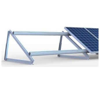 Βάσεις στήριξης φωτοβολταϊκών πάνελς