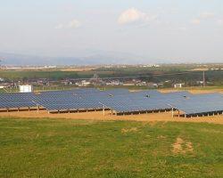 Φωτοβολταϊκό πάρκο στη Ξάνθη 500kW