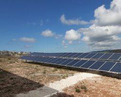 Φωτοβολταϊκά πάρκα 100kW στη Ζάκυνθο